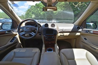 2009 Mercedes-Benz ML350 4Matic Naugatuck, Connecticut 8