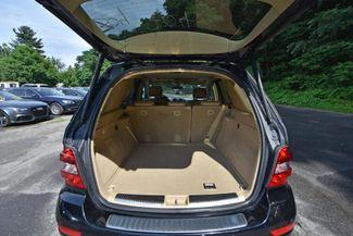 2009 Mercedes-Benz ML350 4Matic Naugatuck, Connecticut 11