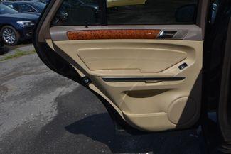 2009 Mercedes-Benz ML350 4Matic Naugatuck, Connecticut 12