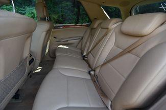 2009 Mercedes-Benz ML350 4Matic Naugatuck, Connecticut 13
