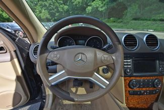 2009 Mercedes-Benz ML350 4Matic Naugatuck, Connecticut 21