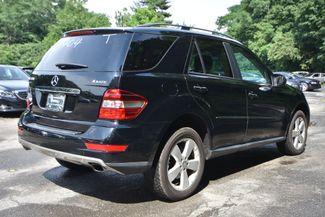 2009 Mercedes-Benz ML350 4Matic Naugatuck, Connecticut 4