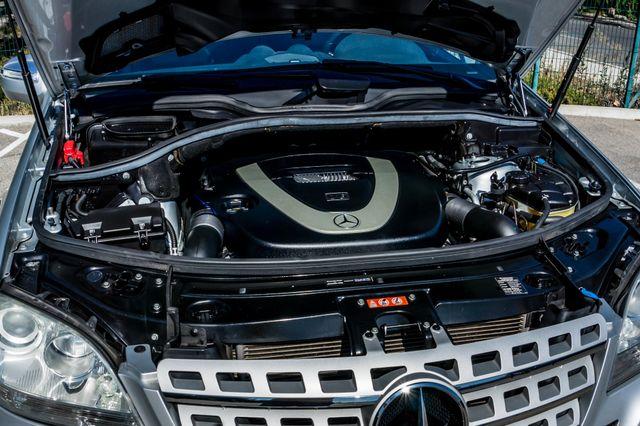 2009 Mercedes-Benz ML350 3.5L AWD - 86K MILES - SUNROOF -1-OWNER Reseda, CA 40