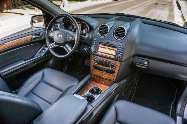 2009 Mercedes-Benz ML350 3.5L AWD - 86K MILES - SUNROOF -1-OWNER Reseda, CA 35
