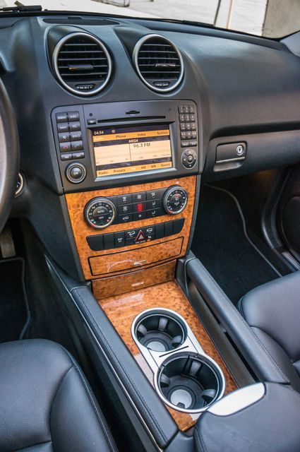 2009 Mercedes-Benz ML350 3.5L AWD - 86K MILES - SUNROOF -1-OWNER Reseda, CA 24