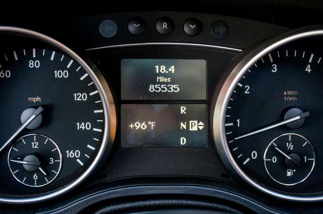 2009 Mercedes-Benz ML350 3.5L AWD - 86K MILES - SUNROOF -1-OWNER Reseda, CA 17