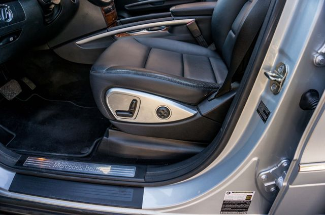 2009 Mercedes-Benz ML350 3.5L AWD - 86K MILES - SUNROOF -1-OWNER Reseda, CA 14