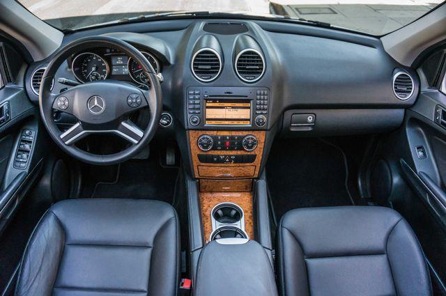 2009 Mercedes-Benz ML350 3.5L AWD - 86K MILES - SUNROOF -1-OWNER Reseda, CA 18