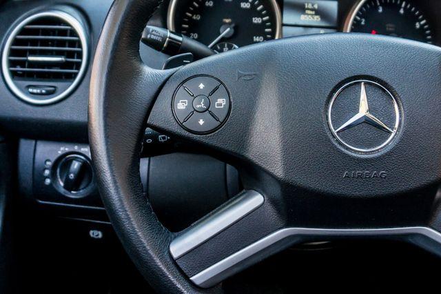 2009 Mercedes-Benz ML350 3.5L AWD - 86K MILES - SUNROOF -1-OWNER Reseda, CA 20