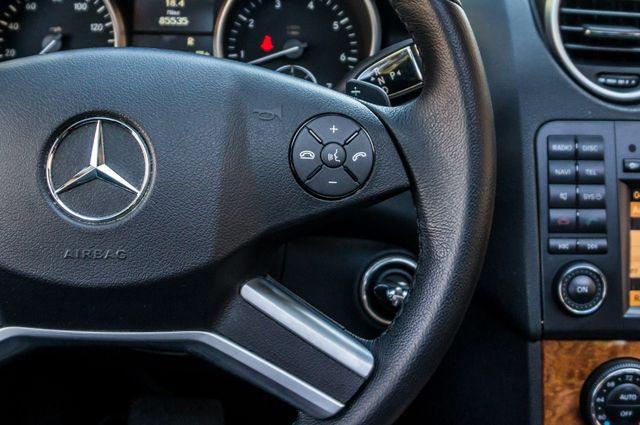 2009 Mercedes-Benz ML350 3.5L AWD - 86K MILES - SUNROOF -1-OWNER Reseda, CA 21