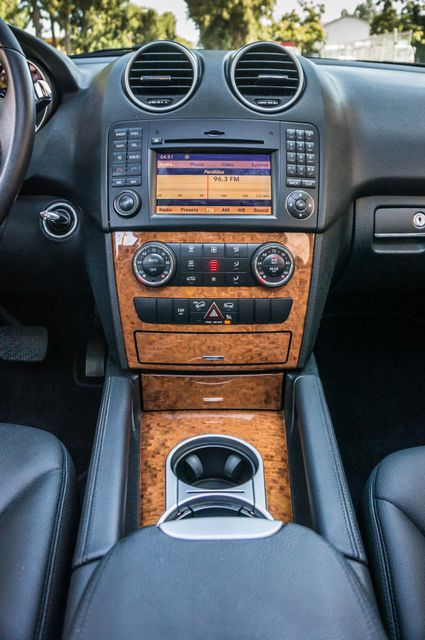 2009 Mercedes-Benz ML350 3.5L AWD - 86K MILES - SUNROOF -1-OWNER Reseda, CA 23