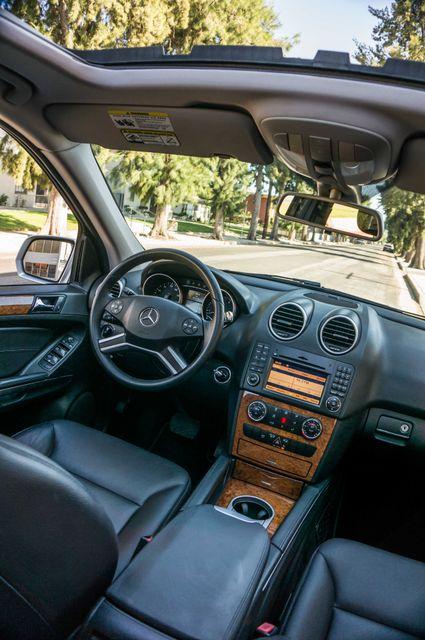 2009 Mercedes-Benz ML350 3.5L AWD - 86K MILES - SUNROOF -1-OWNER Reseda, CA 37