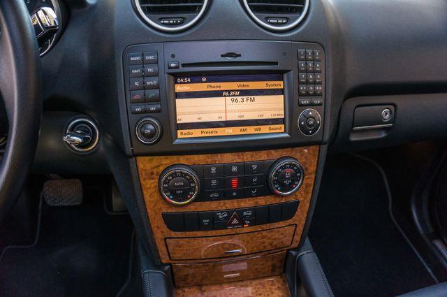 2009 Mercedes-Benz ML350 3.5L AWD - 86K MILES - SUNROOF -1-OWNER Reseda, CA 25