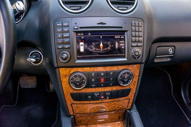 2009 Mercedes-Benz ML350 3.5L AWD - 86K MILES - SUNROOF -1-OWNER Reseda, CA 26