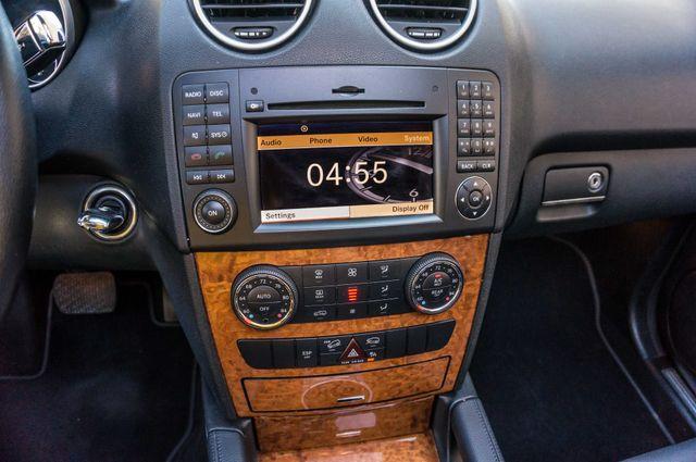 2009 Mercedes-Benz ML350 3.5L AWD - 86K MILES - SUNROOF -1-OWNER Reseda, CA 27