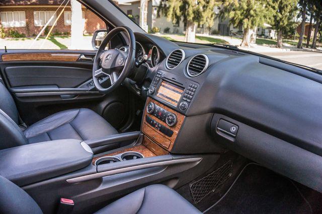 2009 Mercedes-Benz ML350 3.5L AWD - 86K MILES - SUNROOF -1-OWNER Reseda, CA 34