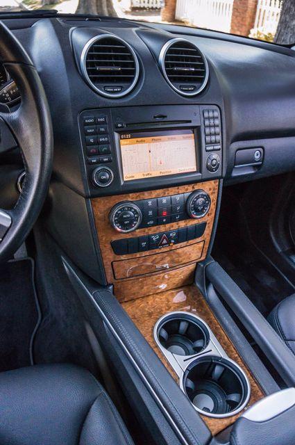 2009 Mercedes-Benz ML350 3.5L Reseda, CA 22