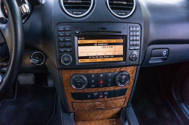 2009 Mercedes-Benz ML350 3.5L Reseda, CA 24