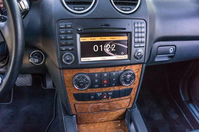 2009 Mercedes-Benz ML350 3.5L Reseda, CA 25