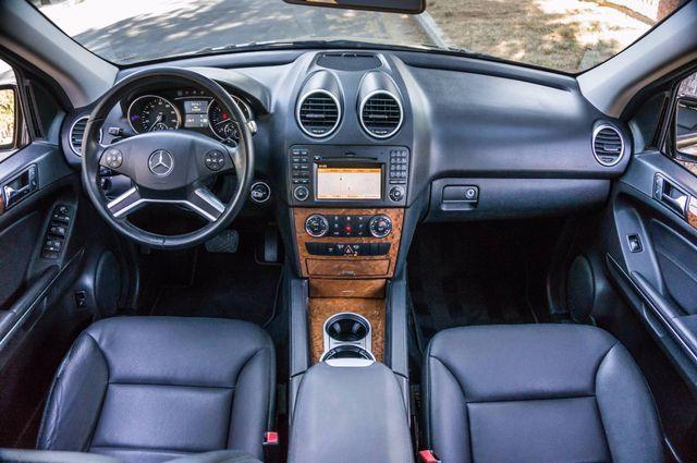 2009 Mercedes-Benz ML350 3.5L Reseda, CA 16
