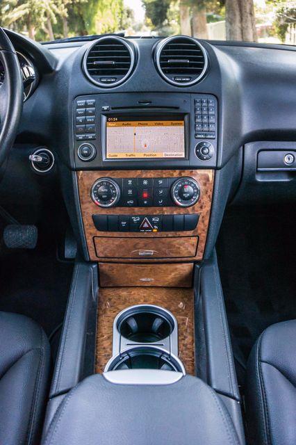 2009 Mercedes-Benz ML350 3.5L Reseda, CA 21