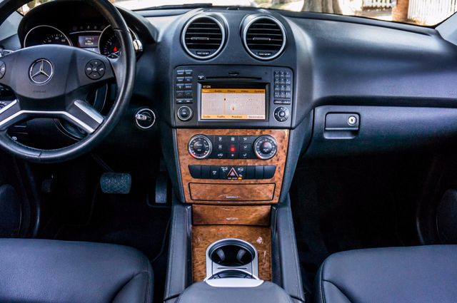 2009 Mercedes-Benz ML350 3.5L Reseda, CA 27