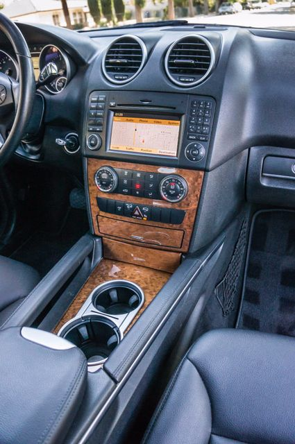 2009 Mercedes-Benz ML350 3.5L Reseda, CA 20