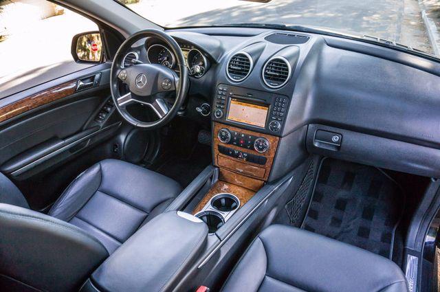 2009 Mercedes-Benz ML350 3.5L Reseda, CA 35