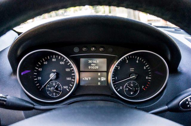 2009 Mercedes-Benz ML350 3.5L Reseda, CA 14