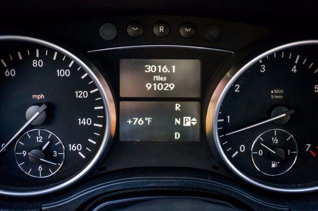 2009 Mercedes-Benz ML350 3.5L Reseda, CA 15