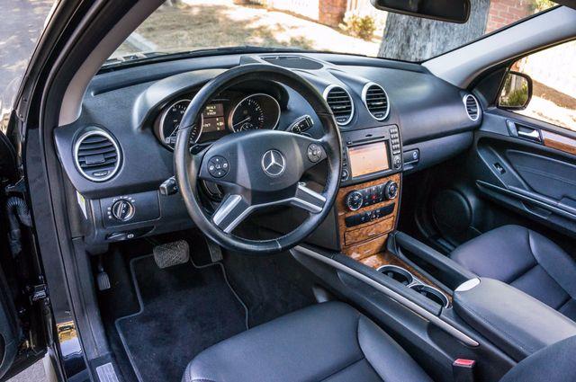 2009 Mercedes-Benz ML350 3.5L Reseda, CA 13