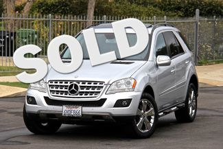 2009 Mercedes-Benz ML350 3.5L Reseda, CA
