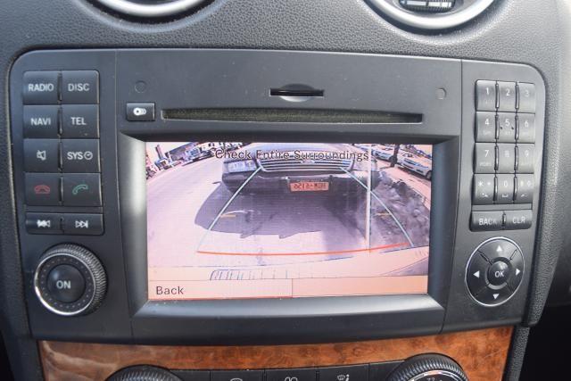 2009 Mercedes-Benz ML350 3.5L Richmond Hill, New York 11
