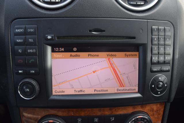 2009 Mercedes-Benz ML350 3.5L Richmond Hill, New York 12
