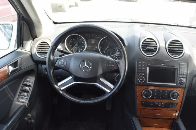 2009 Mercedes-Benz ML350 3.5L Richmond Hill, New York 15