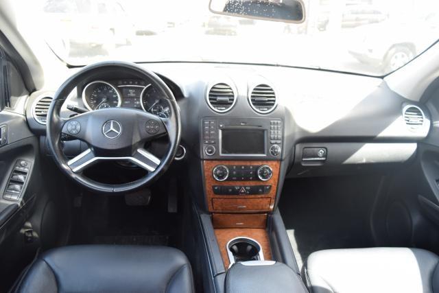 2009 Mercedes-Benz ML350 3.5L Richmond Hill, New York 16