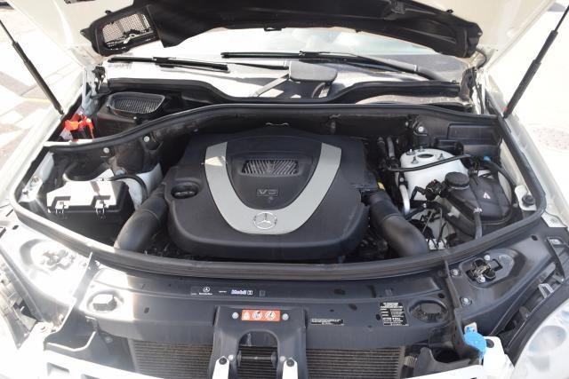 2009 Mercedes-Benz ML350 3.5L Richmond Hill, New York 20