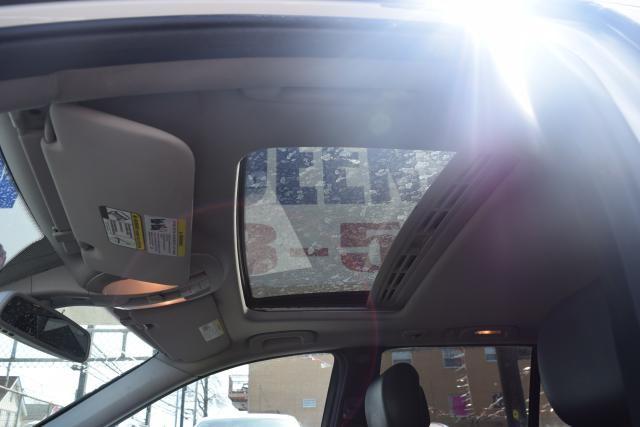 2009 Mercedes-Benz ML350 3.5L Richmond Hill, New York 5
