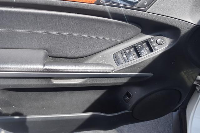 2009 Mercedes-Benz ML350 3.5L Richmond Hill, New York 6
