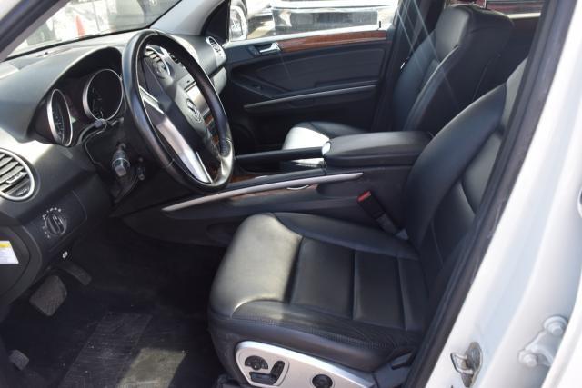 2009 Mercedes-Benz ML350 3.5L Richmond Hill, New York 8