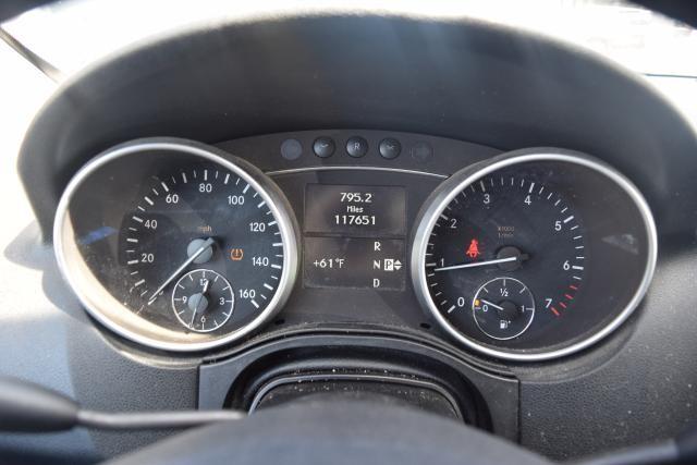 2009 Mercedes-Benz ML350 3.5L Richmond Hill, New York 9