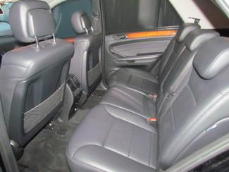 2009 Mercedes-Benz ML350 3.5L Navi /  Camera Sacramento, CA 12