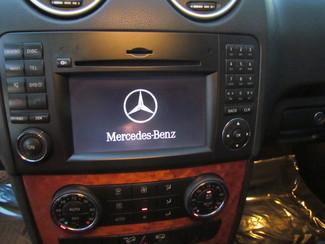 2009 Mercedes-Benz ML350 3.5L Navi /  Camera Sacramento, CA 14