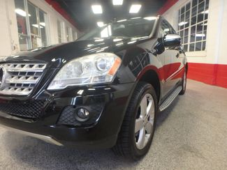 2009 Mercedes Ml350 LOW MILE, B/U CAMERA, 4-MATIC POWER LIFT-GATE Saint Louis Park, MN 18