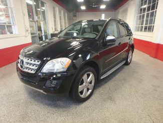 2009 Mercedes Ml350 LOW MILE, B/U CAMERA, 4-MATIC POWER LIFT-GATE Saint Louis Park, MN 9
