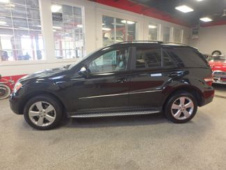 2009 Mercedes Ml350 LOW MILE, B/U CAMERA, 4-MATIC POWER LIFT-GATE Saint Louis Park, MN 10