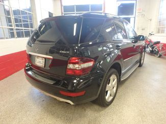 2009 Mercedes Ml350 LOW MILE, B/U CAMERA, 4-MATIC POWER LIFT-GATE Saint Louis Park, MN 12