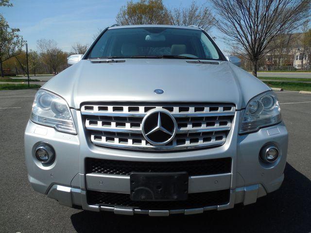 2009 Mercedes-Benz ML550 5.5L Leesburg, Virginia 6