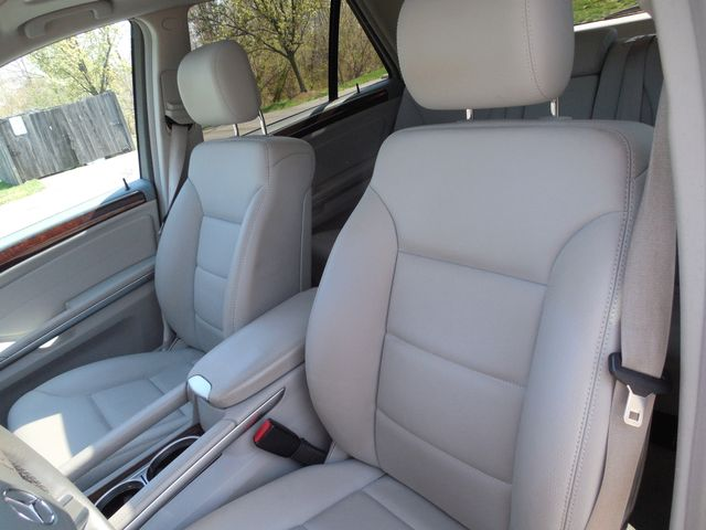 2009 Mercedes-Benz ML550 5.5L Leesburg, Virginia 10