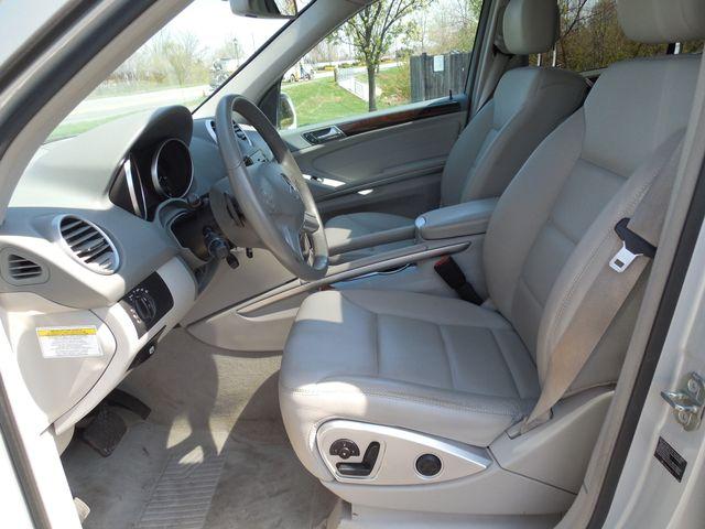 2009 Mercedes-Benz ML550 5.5L Leesburg, Virginia 11